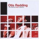 Artist Name: O - Otis Redding オーティスレディング / Definitive Soul 輸入盤 【CD】