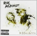 Rise Against ライズアゲインスト / Sufferer & The Witness 輸入盤 【CD】