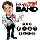 【送料無料】 Gordon Goodwin's Big Phat Band ゴードングッドウィンズビッグファンバンド / Phat Pack 輸入盤 【CD】