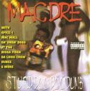 藝人名: M - Mac Dre / Stupid Doo Doo Dumb 輸入盤 【CD】