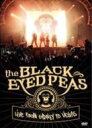 Black Eyed Peas ブラックアイドピーズ / Live From Sydney To Vegas 【DVD】