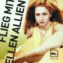 Ellen Allien エレンエイリアン / Flieg Mit Ellen Allien 輸入盤 【CD】