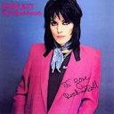 Joan Jett&The Blackhearts ジョアンジェット&ザブラックハート / I Love Rock N Roll 輸入盤 【CD】