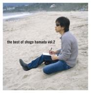 【送料無料】 浜田省吾 ハマダショウゴ / The Best of Shogo Hamada vol.2 【CD】