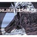 Artist Name: K - 【送料無料】 Klaus Schulze クラウスシュルツェ / Crime Of Suspense 輸入盤 【CD】