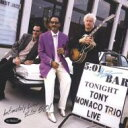 藝人名: T - Tony Monaco / Intimately Live At The 501 輸入盤 【CD】
