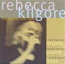 Artist Name: R - Rebecca Kilgore / Moments Like This 輸入盤 【CD】