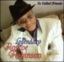 【送料無料】Roscoe Robinson / So Called Friends 輸入盤 【CD】