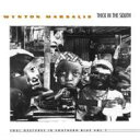 Artist Name: W - Wynton Marsalis ウィントンマルサリス / Thick In The South - Soul Gestures In Southern Blue: Vol.1 【CD】
