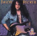 Artist Name: J - Jason Becker ジェイソンベッカー / Blackberry Jams 輸入盤 【CD】