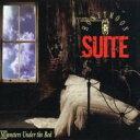 艺人名: H - Honeymoon Suite ハネムーンスイート / Monster Under The Bed (Can) 輸入盤 【CD】