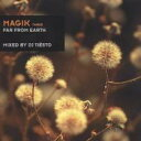 艺人名: T - Tiesto / Magik 3: Far From Earth 輸入盤 【CD】