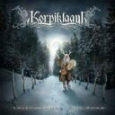 Artist Name: K - 【送料無料】 Korpiklaani コルピクラーニ / Tales Along This Road: 世にもコルピな物語 輸入盤 【CD】
