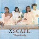 Artist Name: X - Xscape / Understanding 輸入盤 【CD】