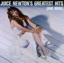 Artist Name: J - Juice Newton / Greatest Hits 輸入盤 【CD】