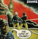 Zounds / Curse Of Zounds 輸入盤 【CD】