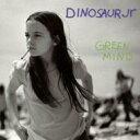 Artist Name: D - Dinosaur Jr ダイナソージュニア / Green Mind 輸入盤 【CD】