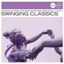 精選輯 - Swinging Classics 輸入盤 【CD】