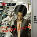 Artist Name: C - Coup / Pick A Bigger Weapon 輸入盤 【CD】