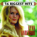 藝人名: L - Lynn Anderson / 16 Biggest Hits 輸入盤 【CD】