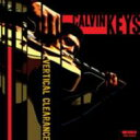 艺人名: C - Calvin Keys / Vertical Clearance 輸入盤 【CD】