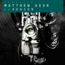 艺人名: M - Matthew Dear マシューディア / Fabric 27 輸入盤 【CD】
