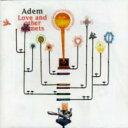 艺人名: A - Adem / Love & Other Planets 輸入盤 【CD】