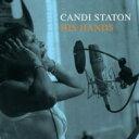 Artist Name: C - Candi Staton キャンディステイトン / His Hands 【Copy Control CD】 輸入盤 【CD】
