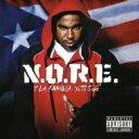 N.O.R.E. (Noreaga) ノリエガ / N.o.r.e. Y La Familia...ya Tusabes 【CD】