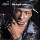 Artist Name: B - Bobby Brown ボビーブラウン / Definitive Collection 輸入盤 【CD】