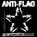艺人名: A - Anti Flag アンチフラッグ / For Blood And Empire 輸入盤 【CD】