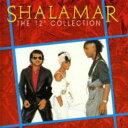 Shalamar シャラマー / 12 Inch Collection 輸入盤 【CD】
