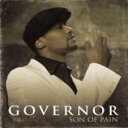 藝人名: G - Governor / Son Of Pain 輸入盤 【CD】