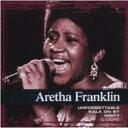 藝人名: A - Aretha Franklin アレサフランクリン / Collection 輸入盤 【CD】