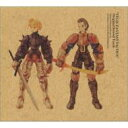 【送料無料】 FINAL FANTASY TACTICS Original Soundtrack 【CD】