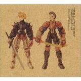 【】 FINAL FANTASY TACTICS Original Soundtrack 【CD】