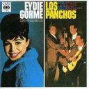 Artist Name: E - Eydie Gorme イーディゴーメ / Cantan En Espanol 輸入盤 【CD】