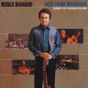 Merle Haggard / Okie From Muskogee 輸入盤 【CD】