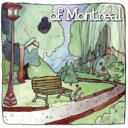 Artist Name: O - Of Montreal オブモントリオール / Bedside Drama A Petite Tragedy 輸入盤 【CD】
