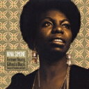 藝人名: N - Nina Simone ニーナシモン / Forever Young, Gifted & Black: Songs Of Freedom And Spirit 【CD】