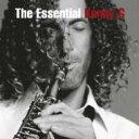 艺人名: K - 【送料無料】 Kenny G ケニージー / Essential Kenny G 【CD】