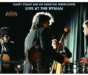 藝人名: M - Marty Stuart / Live At The Ryman 輸入盤 【CD】