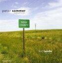 藝人名: P - Peter Sommer / Art Lande / Sioux County 輸入盤 【CD】
