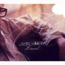 樂天商城 - Jesse Harris / Mineral 【CD】