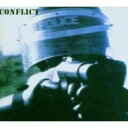 Artist Name: C - Conflict / Ungovernable Force 輸入盤 【CD】