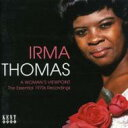 Artist Name: I - Irma Thomas アーマトーマス / Woman's Viewpoint: Essential 1970s Recordings 輸入盤 【CD】