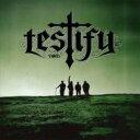 藝人名: P - 【送料無料】 P.o.d. ピーオーディー / Testify 輸入盤 【CD】