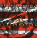 艺人名: V - Vandermark 5 / Target Or Flag 輸入盤 【CD】