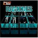 Artist Name: R - Ramones ラモーンズ / Masters Of Rock 輸入盤 【CD】