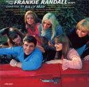 艺人名: F - 【送料無料】 Frankie Randall / Going The Frankie Randall Way+1 【CD】